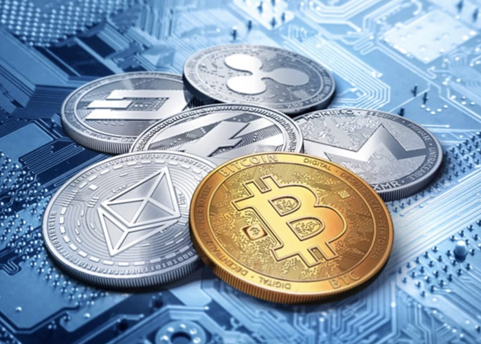 5 digital currencies that you may not know, but are growing
