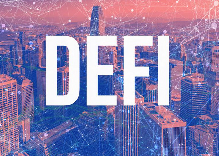 DeFi and cryptocurrency
