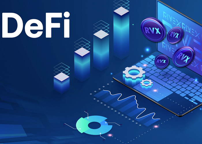 DeFi ecosystem and the current situation