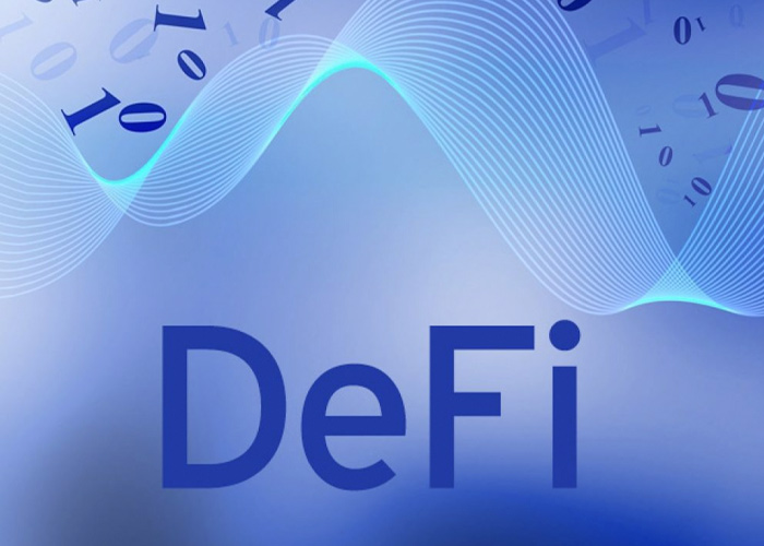 6 rules of defi