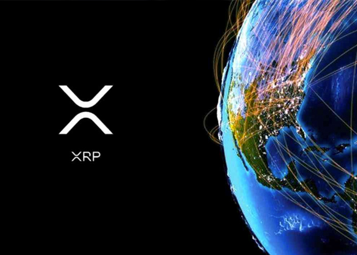 XRP is primarily designed to be used by banks