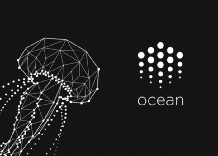 crypto currencies and ocean
