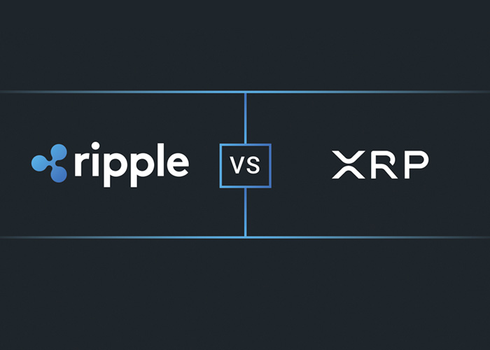 Ripple and XRP cryptocurrencies