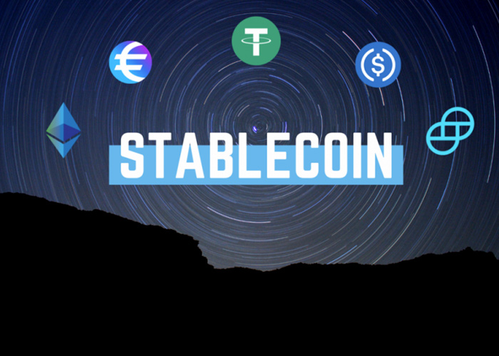 stablecoins and digital currency world